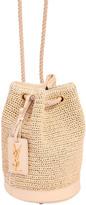 Saint Laurent Small Seau Bucket Bag