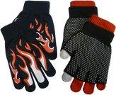 N'Ice Caps TM N'Ice Caps Boys Multi Pack Magic Gloves Assortment