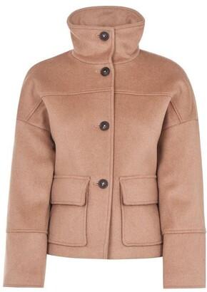 Gant Cropped Jacket