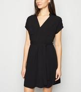 New Look Tunic Mini Dress