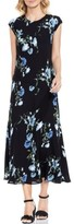 Vince Camuto Women's Windswept Bouquet Dress