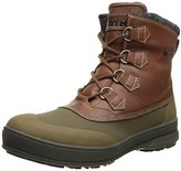 Skechers USA Men's Alamar Terence Winter Boot