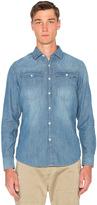 G Star G-Star 3301 Long Sleeve Shirt