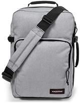 Eastpak Hatchet Soft Luggage - 35 L, Bonded Blue