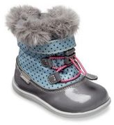 See Kai Run Baby's & Toddler's Abby Faux Fur Trim Boots