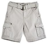 GUESS Lacon Cargo Shorts (2-6)