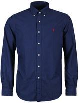 Ralph Lauren Shirt A04XZ15U-XY15F-XW1C5 Navy