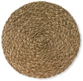 Williams-Sonoma Williams Sonoma Braided Abaca Charger