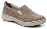 Dansko Belle Canvas Slip-On Sneaker