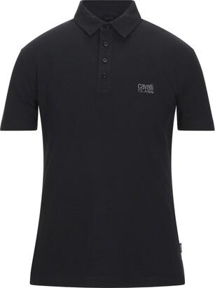 Class Roberto Cavalli Polo shirts