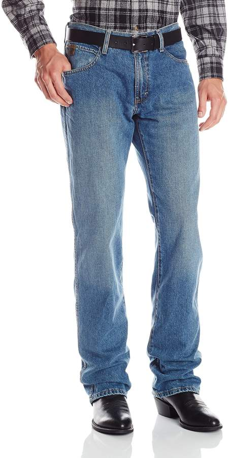 Ariat Men's Heritage Relaxed Boot Cut Jean