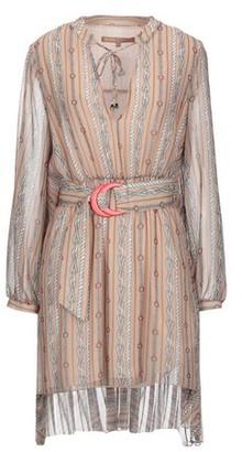 BABYLON Short dress