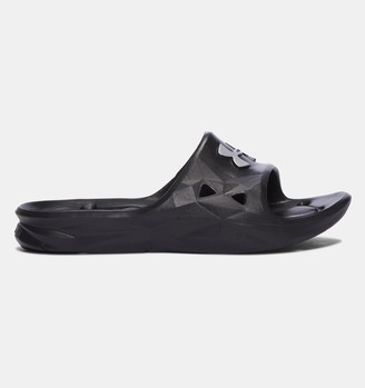 Under Armour Boys' UA Locker III Slides