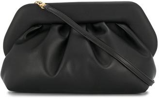 Themoire Bios clutch bag