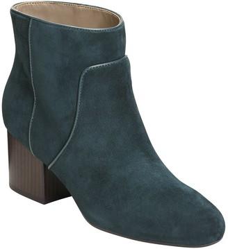 Aerosoles Heel Rest Ankle Boots - Compatible