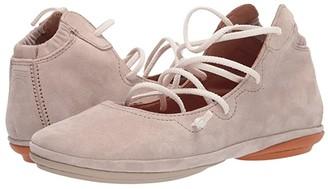 Camper Right Nina - K400194 (Medium Beige) Women's Shoes