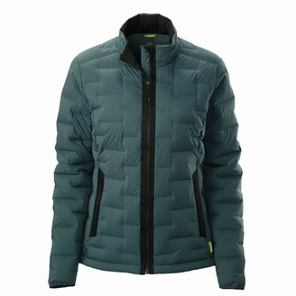 Kathmandu Federate Womens Stretch Down Jacket