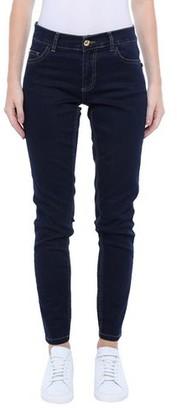 Class Roberto Cavalli Denim trousers