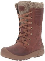 Keen Women's Fremont Lace Tall WP Shoe