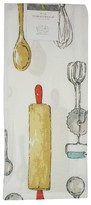 Threshold Kitchen Towel Floursack Utensils