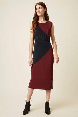 Great Plains Marnie Jersey Sleeveless Round Neck Dress