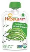 Happy BabyTM Stage 1 Starting Solids in Green Beans