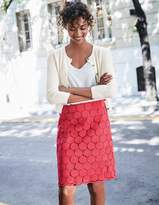 Boden Arabella Lace Skirt