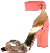 Ted Baker Women's Aaleyah Dress Sandal