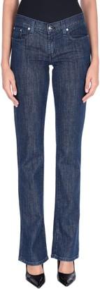 Ralph Lauren Black Label Denim pants - Item 42707613HG