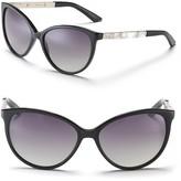 "Christian Dior Zelli"" Retro Cat Eye Sunglasses"