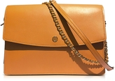 Tory Burch Parker Large Leather Convertible Shoulder Bag