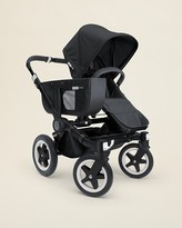 Bugaboo Donkey Complete All Black Stroller Set