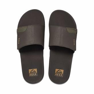 Reef Men's Fanning Slide Sandal