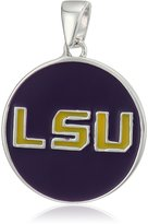 Persona Sterling Silver Louisiana State University Beads and Charms