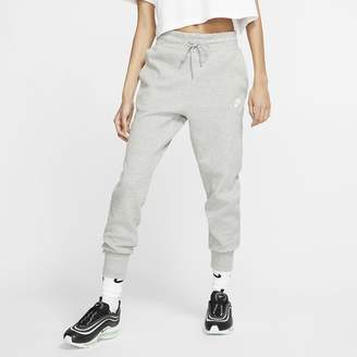 Nike Women's Pants Sportswear Tech Fleece