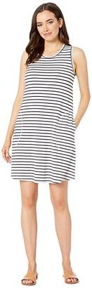 Karen Kane Tank Dress (Stripe) Women's Dress