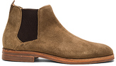 H By Hudson Tonti Suede in Brown. - size 41 (also in )