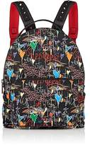 Christian Louboutin Men's Backloubi Backpack