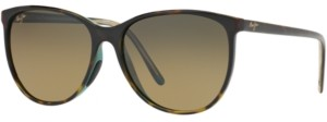 Maui Jim Ocean Polarized Sunglasses, 723