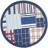 Safavieh Kids Hand-Tufted Blue Area Rug Rug