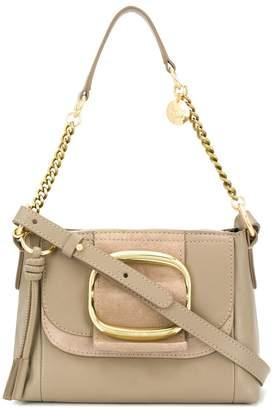 See by Chloe Hopper small shoulder bag