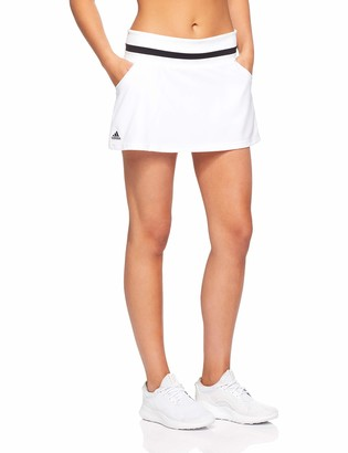 adidas Women's Club Skirt Womens