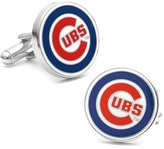 Cufflinks Inc. Cufflinks, Inc. 'Chicago Cubs' Cuff Links