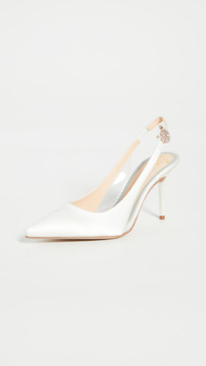 Charlotte Olympia Slingback Pumps