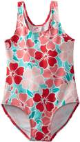Kanu Surf Big Girls' Florence One-Piece Swimsuit