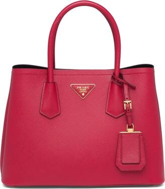 Prada Double Small Bag