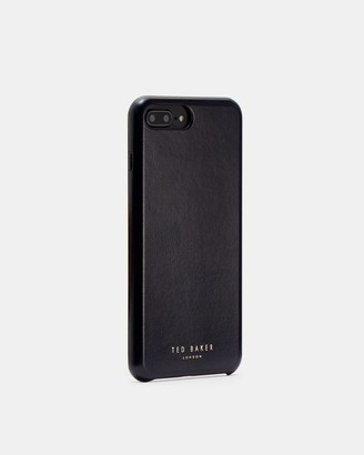 Ted Baker Leather Iphone 6/7/8 Plus Case