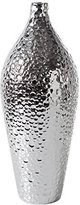 Torre & Tagus Lunar Vase, Tall, Silver by