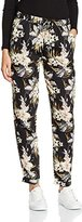 Dorothy Perkins Women's Tropical Spun Trouser,6