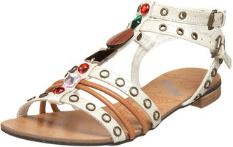 Not Rated Women's Find A Tude Sandal